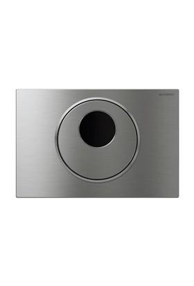Geberit Fotoselli Kapak Sigma10 - Manuel-Elektrikli Paslanmaz Çelik