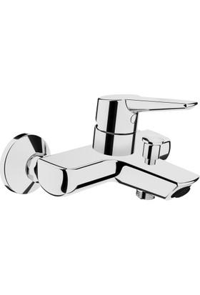 Artema Solid S Banyo Bataryası Krom