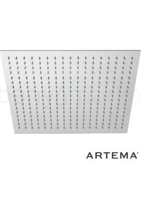 Artema Lite Ls Duş Başlığı-400Mm Krom