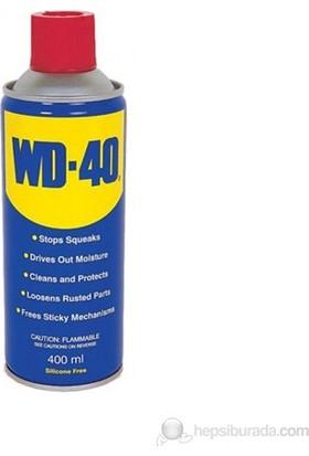 Henkel Wd40 Pas Sökücü Ve Yağlayıcı