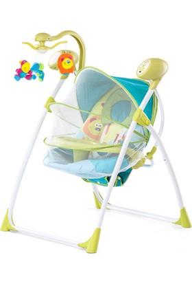 Chipolino Elektrik Bebek Salıncak
