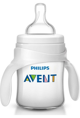 Philips Avent Eğitici Biberon 125 Ml