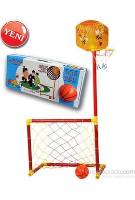 Cix Portatif Kale & Basket Potası