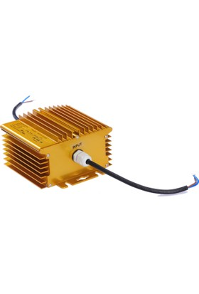 Waho-Oea Elektronik 150 W Sodyum/Metal Lamba İçin Elektronik Balast - Otomatik Dimmerlemeli Smart Balast