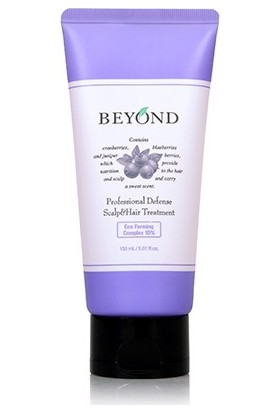 Beyond Professional Defense Scalp & Hair Treatment 150 ml.