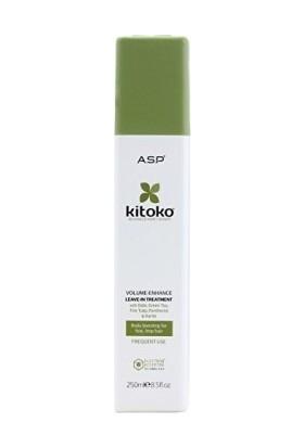 KitokoHacimlendirici Saç Spreyi 250 ml.
