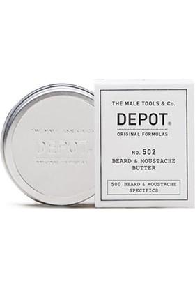 DepotSakal ve Bıyık Yağı 30 ml.
