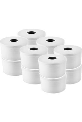 Optima Jumbo Tuvalet Kağıdı 4 Kilo 12 Rulo