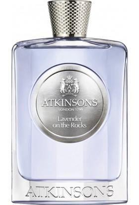 Atkinsons Lavendar On The Rocks EDP 100ML Erkek Parfüm