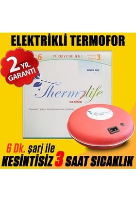Thermolife Elektrikli Termofor ısı Küresi - 3 Saat Etkili