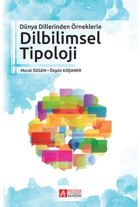 Dilbilimsel Tipoloji
