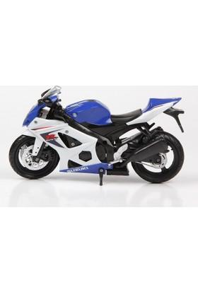 Newray Suzuki Gsx 1000R