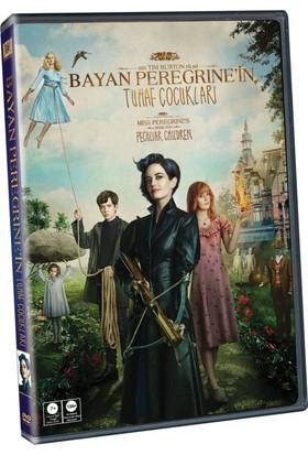 Miss Peregrine's Home For Peculiar Children - Bayan Peregrin'in Tuhaf Çocukları