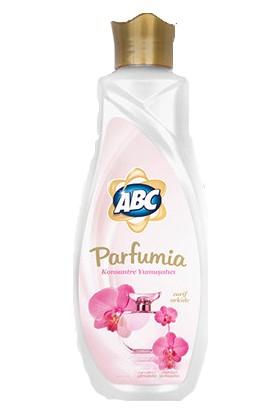 ABC Parfumia Konsantre Yumuşatıcı Zarif Orkide 30 Yıkama 750ml