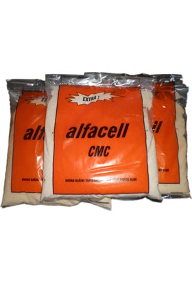 Alfacell Duvar Kağıt Yapıştırıcısı 25 Kg
