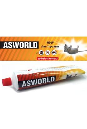 Asworld Trap Fare Yapıştırıcısı