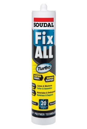 Soudal Fix All Turbo 290 Ml