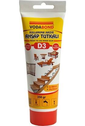 Vodabond D3 Ahşap Tutkalı 250 Gr