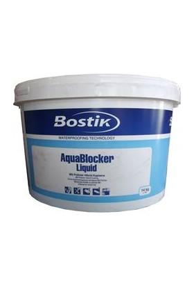 Bostik Aqua Blocker (Su Yalıtım Malzemesi) 14 Kg