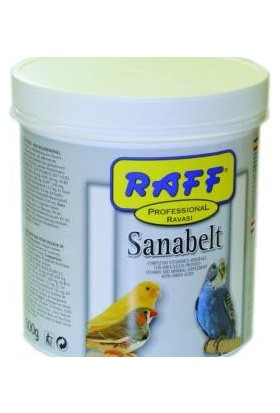 Raff Prof. Sanabelt 500 Gr