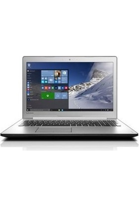 "Lenovo Ideapad 510 Intel Core i5 6200U 12GB 1TB GT940MX Windows 10 Home 15.6"" FHD Taşınabilir Bilgisayar 80SR006RTX"