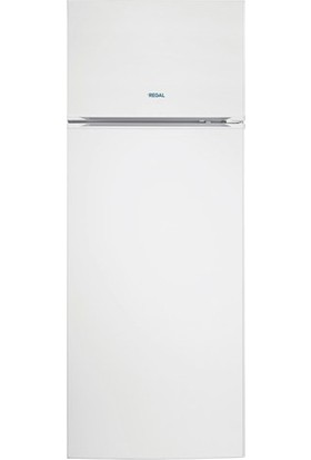 Regal No Frost 4501 460 Lt Buzdolabı