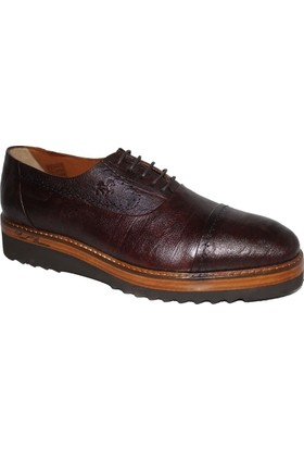 Paul Branco M65575 Deri Klasik Erkek Ayakkabı