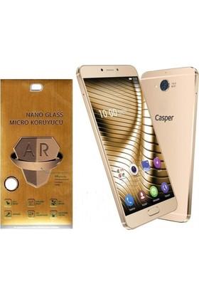 KılıfShop Casper Via A1 Nano Ekran Koruyucu