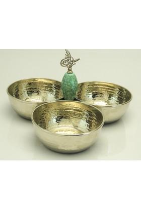 Gümüştekin Üçlü Çerezlik