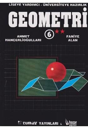 Tümay Yayınları Geometri Seti 6
