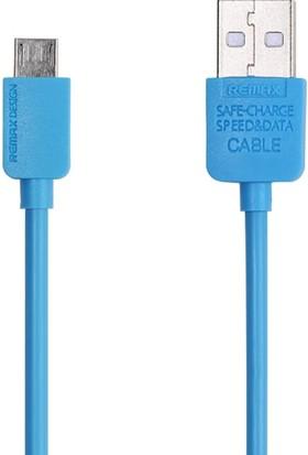 Remax Sony Xperia Remax Safe Sped Hızlı Şarj Data Kablosu