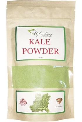 Ayhan Ercan Süper Gıda Kale Powder, 150 G