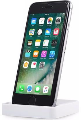 Microsonic Apple iPhone 7 Dock masaüstü şarj cihazı standı