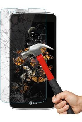 CaseUp LG K8 CaseUp Ekran Koruyucu
