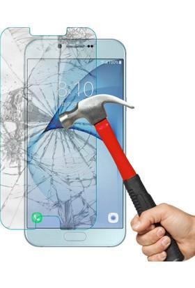 CaseUp Samsung Galaxy A8 2016 CaseUp Ekran Koruyucu
