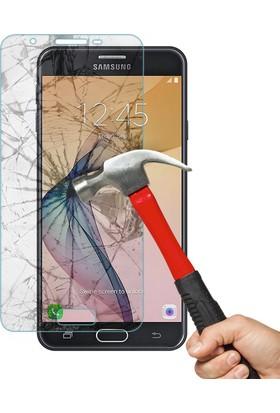 CaseUp Samsung Galaxy J7 Prime CaseUp Ekran Koruyucu