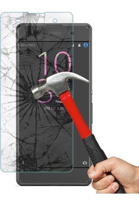 CaseUp Sony Xperia XA CaseUp Ekran Koruyucu