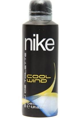 Nike Cool Wind Deodorant Spray For Men 200 Ml