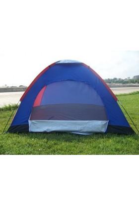 Hediye Paketim Kamp Çadırı Üç Kişilik