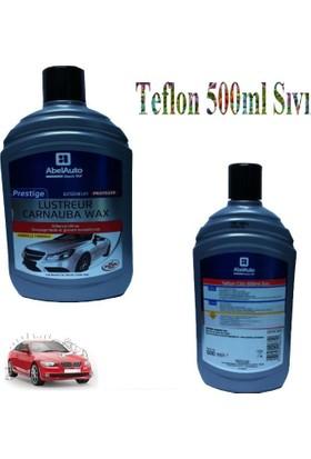 Abel Auto Teflon Sıvı Cila 500 ml