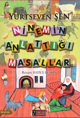 Ninemin Anlattığı Masallar