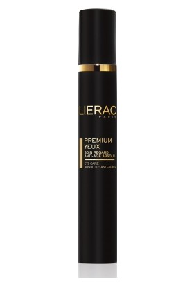 Lierac Premium Eye Care 10Ml - Tüm Yaşlanma Belirtilerine Karşı Etkili Göz Çevresi Kremi