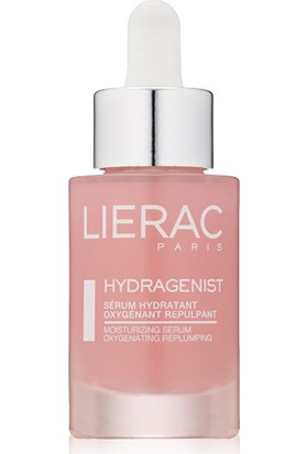 Lierac Hydragenist Mousturizing Serum 30Ml - Oksijen Veren, Dolgunlaştırıcı Ve Nemlendirici Serum