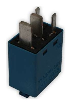 Starklips Röle Mikroo 4 Ayaklı Mavi 12V Ford 96Fg19w572aa