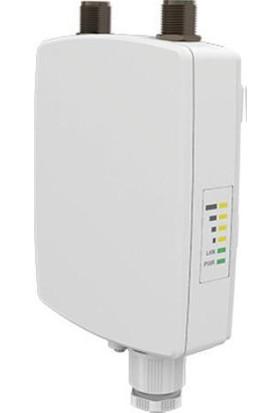 LigoWave Ligodlb 5 Harici 5 Ghz, Mimo, N Tip Konektörlü Anten Takılan Access Point