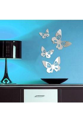 Kelebek Dekoratif Ayna 2016A-29