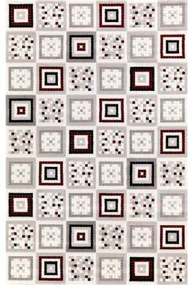 Efsane Çisem Seyhan Modern Halı - SY021-095 150x233 cm