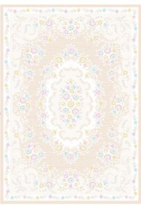 Festival Concord Mersin Modern Halı - 7924A Sarı 160x230 cm