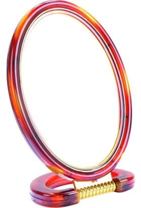 NS-806 6'' Oval Makyaj Aynası