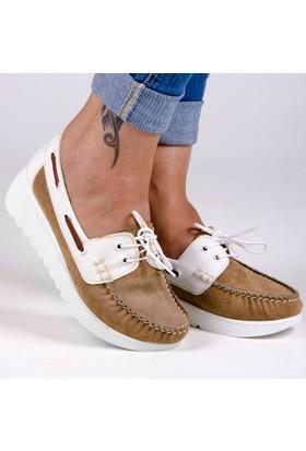 Jevel Bayan Günlük Ayakkabı